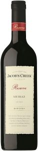 Jacob´s Creek Reserve Shiraz