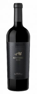 Mythic Block Malbec